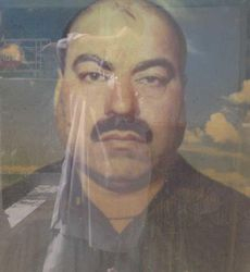Shaheed Sayed Anwar Zulfiqar Abidi (Walad Sayed Nasir Reza Abidi)