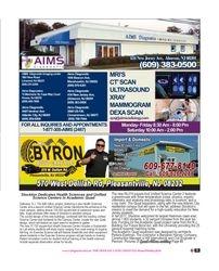Aims Diagnostic / Mr.Byron Auto Care