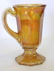 Colonial lemonade mug
