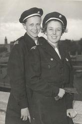 1950s Cadet Uniform