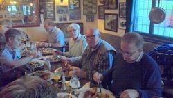 Steve Grey, Mal Sanders, Bobby Stafford, Mel Stuart & Sid Cooper