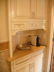 Traditional English Cabinetry