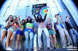 San Fran Pride Parade 2012
