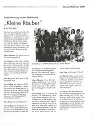 Kinderkrippe im Kasseler Osten