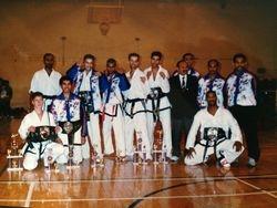 EK Taekwondo