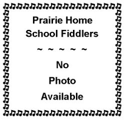 Prairie Home School Fiddlers