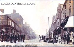 Blackheath. 1904.