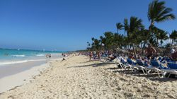 Beach at Bahia Principe