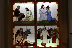 King of Glory Service Window