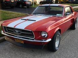 15.67 Mustang