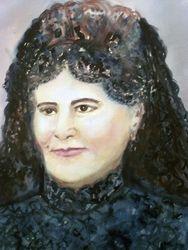 Maria Josefa (Dana Adobe)