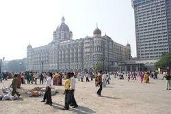 Mumbai, India 6