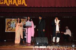Gujarati Samaj Diwali, Huntsville, Al