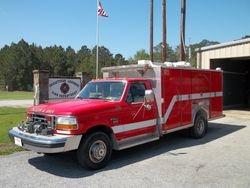 Light Rescue 3195