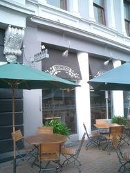 Barcelona Cafe Christchurch