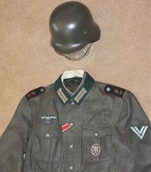 Panzerjäger Regiment 30: