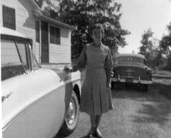 Bonnie Herman Hendrix