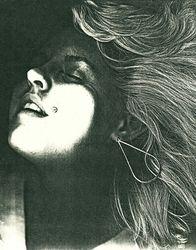 Remembering, Photocopier, 8½x11, Original Sold
