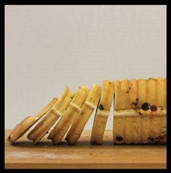 Holiday Bread (Fruit)