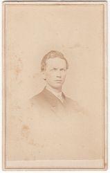 E. B. Ives, photographer of Niles, Michigan