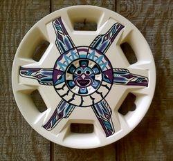 Southwest Totem