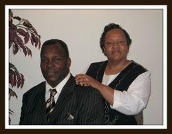 Local Minister/Sunday School Teacher & Wife