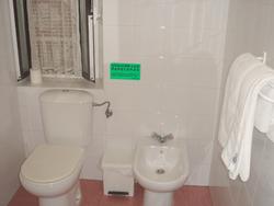Servicios / Bathrooms