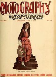1916 MOTOGRAPHY