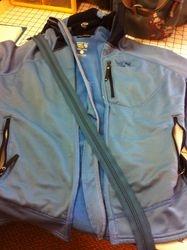 Jacket Zipper #1-2