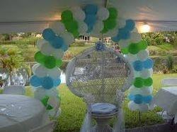 Babyshower Arch