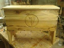 Hickory 6 board