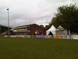 6x9m at Southend RFC 2011