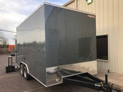 Catering Trailer 3