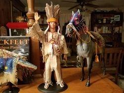 Indians by Daniel T