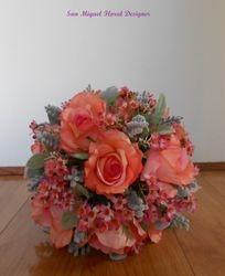 Bouquet   #BM225