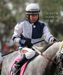 Tyler Baze and Mount
