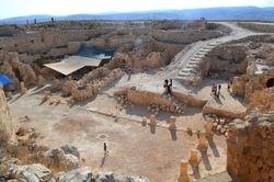 Herodian Remains 2