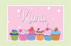 Fun Cupcakes pink