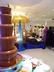 Chocolate Fountain Hire Leeds