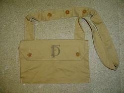 Cloth bag for Hypo & PH hoods £25