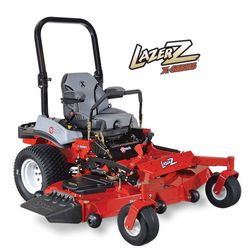 Exmark Lazer Z Series Mower