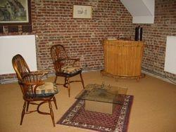 Salon-Zithoek Penthouse