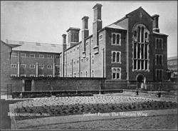 Stafford Womens Prison. c1890s