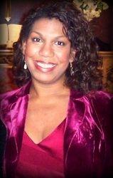 Aria Mason, mezzo-soprano