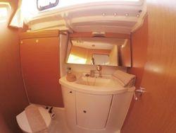 Back toilet