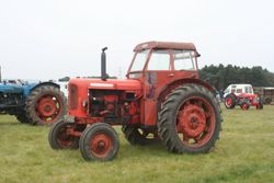 1966 Nuffield 10/60
