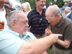 Ian Dowland, Joe D'Orazio, Bob Antony