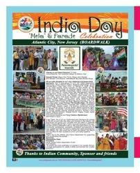 INDIA PARADE