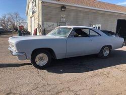 46.66 Chevy Impala