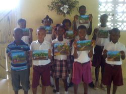 Félicitations à tous c..es jeunes artistes.